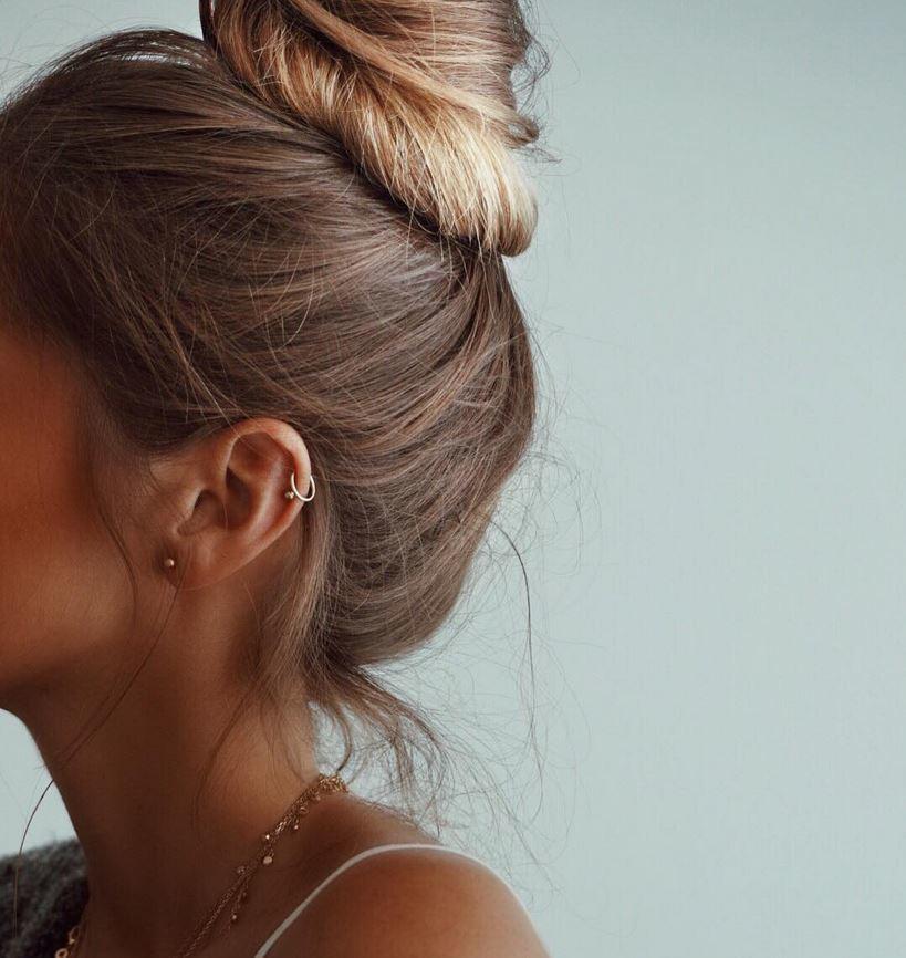 punđa za kosu