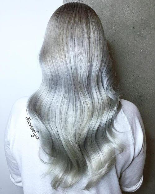 long-silver-hair