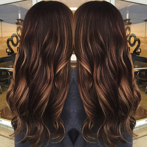 4-dark-brown-hair-with-caramel-babylights