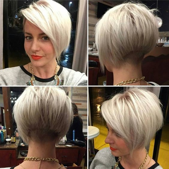 Pretty-Short-Bob-Haircut-for-Fine-Hair-Women-Hair-Styles