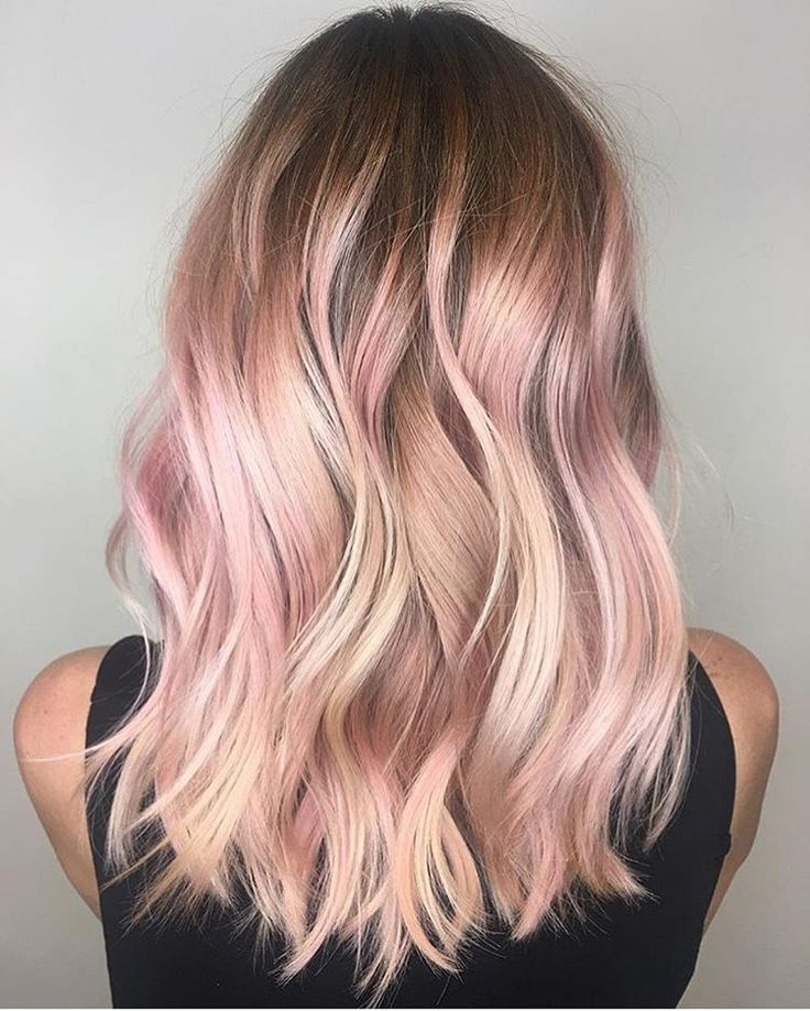 21-rose-gold-hairstyles-that-are-total-hair-goals-society19