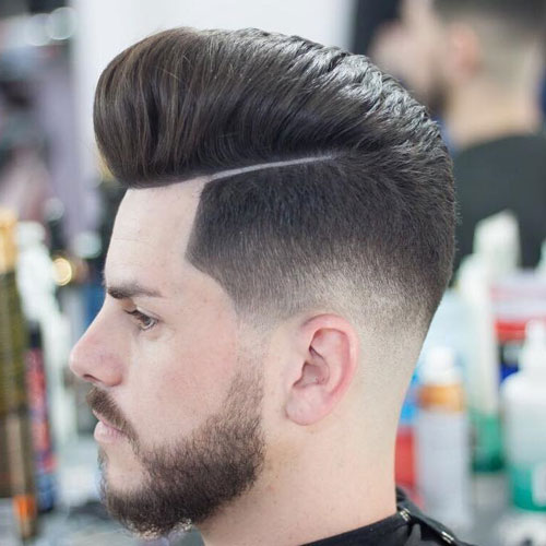 How-To-Style-A-Pompadour