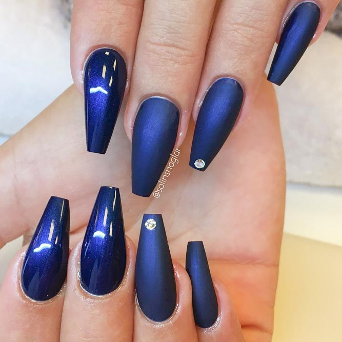 ballerina-nails-colors-long-dark-blue-matte-glossy-base-rhinestones-accents