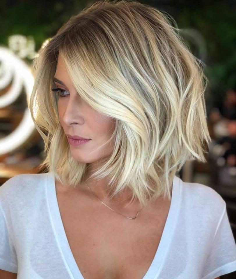 frizura za srednju