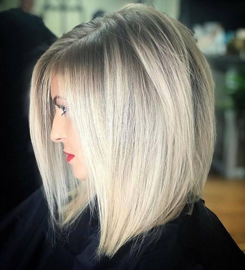 Moderne ženske Frizure Za Srednju I Kratku Dužinu Kose Friz
