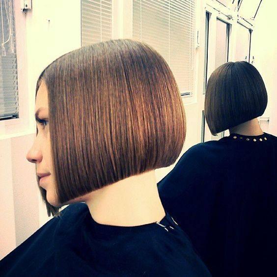 kratka frizura za zene
