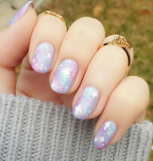 169119-Galaxy-Pastel-Nails