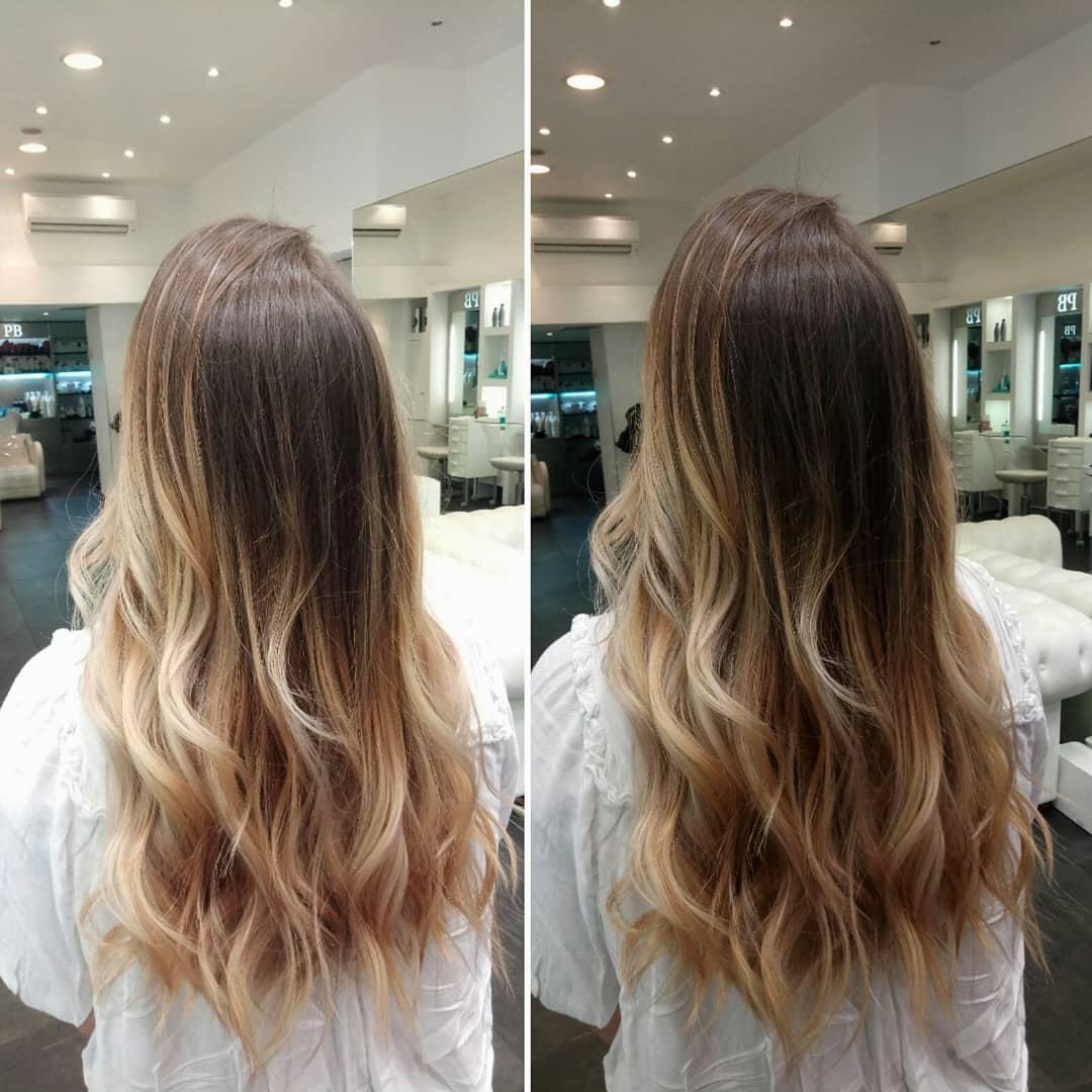 frizura sa pramenovima