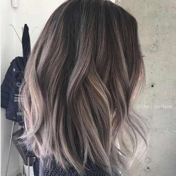 two-tone-hair-color-ideas-for-brunettes-191-best-hair-color-images-on-pinterest-hair-colors-hair-dos-and
