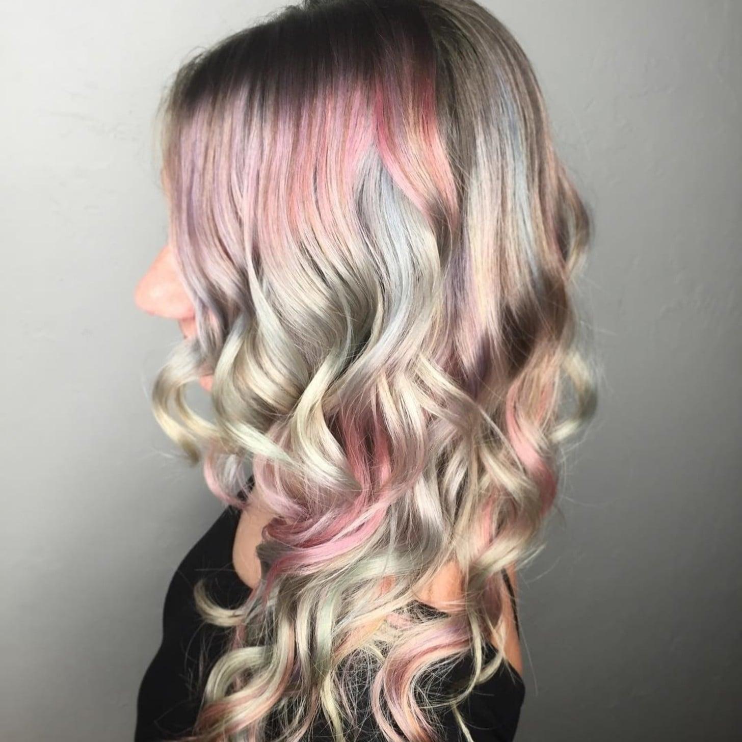 Pastel-Hair-Colour