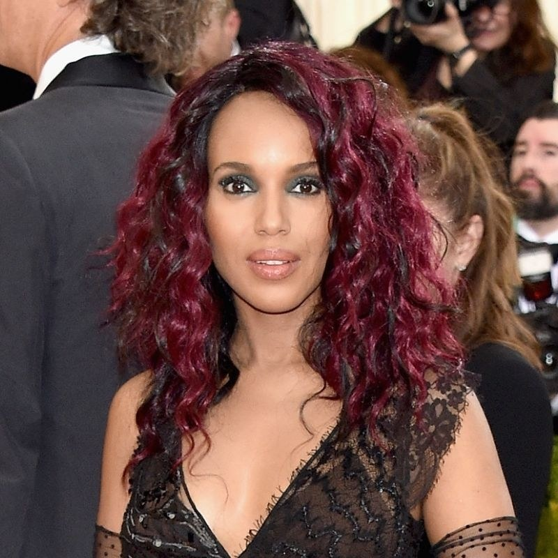 hair-cranberry
