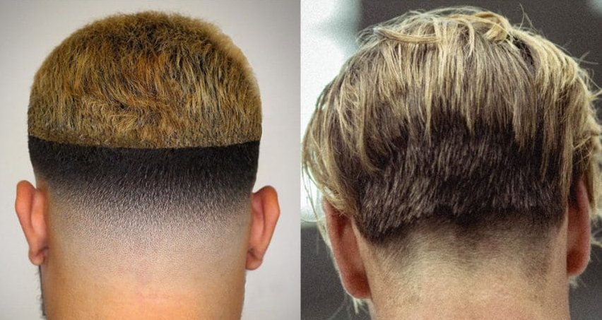 muska frizura 2020