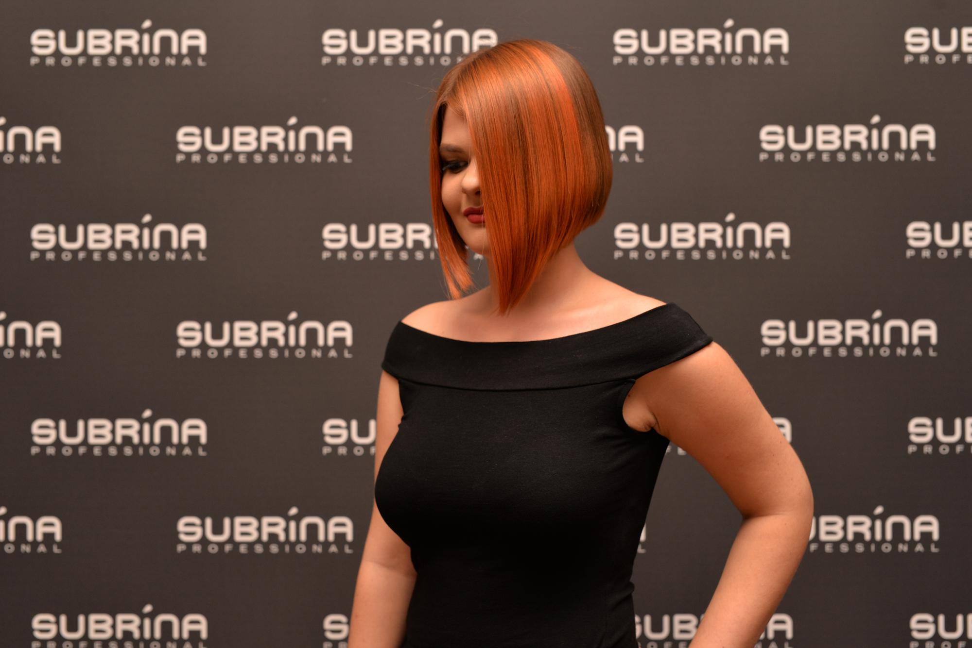 Style Session Subrina Sarajevo