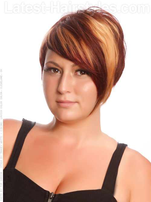 fiery-fringe-bright-blonde-chunky-highlights