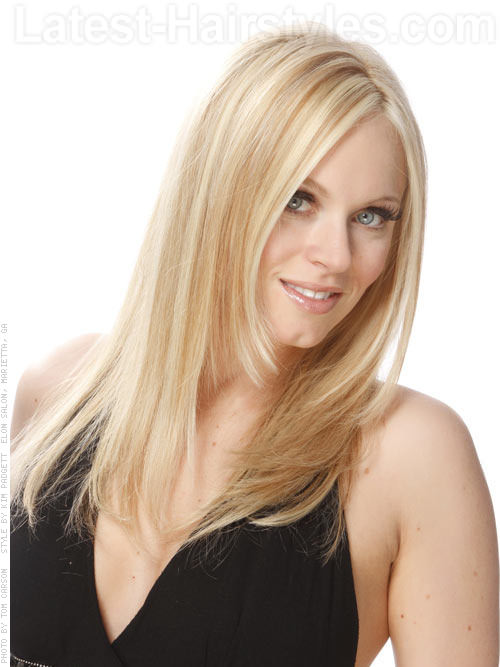 sleek-and-smooth-long-blonde-style-side-view