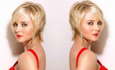 frizura za kratku kosu