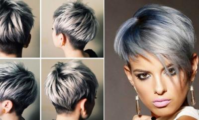 frizura za kratku kosu pixie