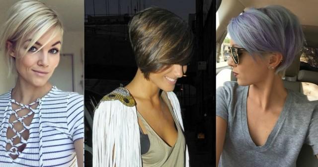 zenske frizure za kratku kosu