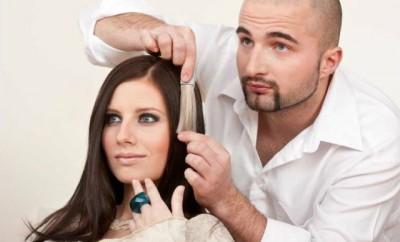Kako odabrati boju kose