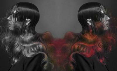 Čarobna boja kose 2017
