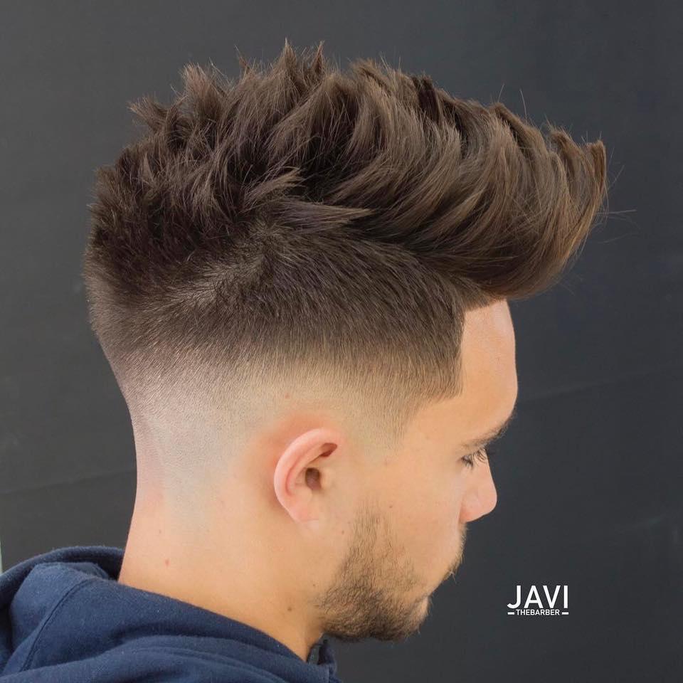 Muške frizure 2017 (2)