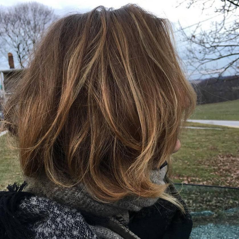 Ženske frizure za srednju dužinu kose 2017