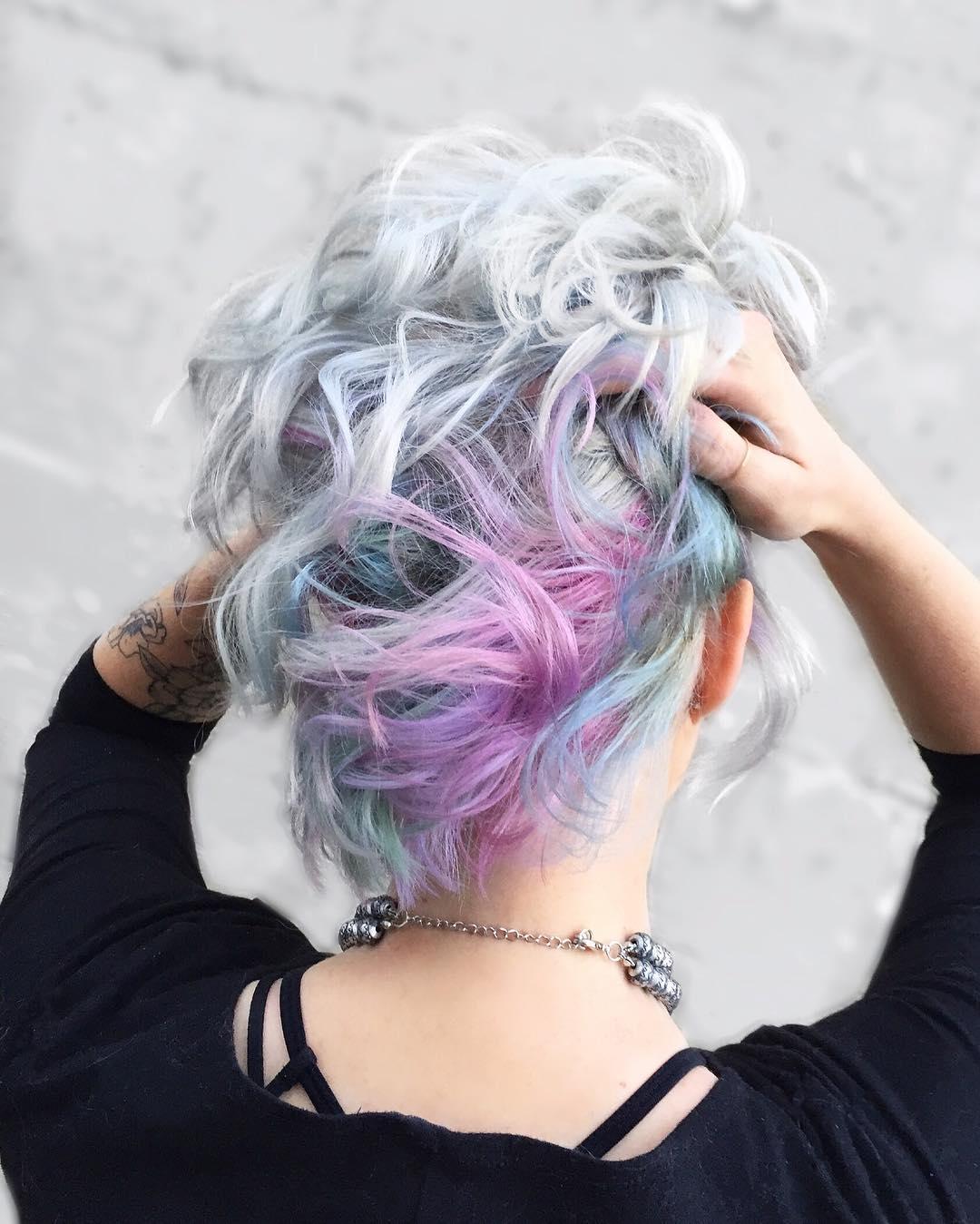 Ženske frizure 2017 (2)