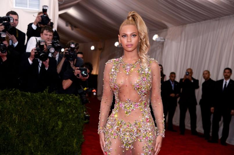 Beyonce 2017