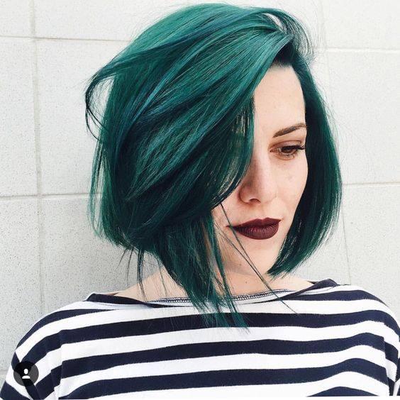 Ženske frizure 2017 (7)