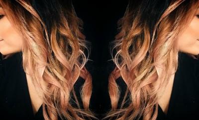 ženske frizure sa šljokicama (6)