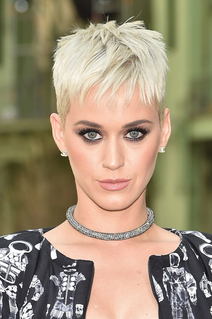Pixie-Cut-Katy-Perry