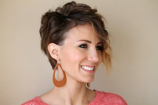 short-hair-curled-tutorial