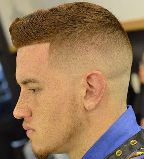 Classic-Short-Haircut