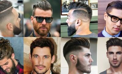 Hipster-Haircut