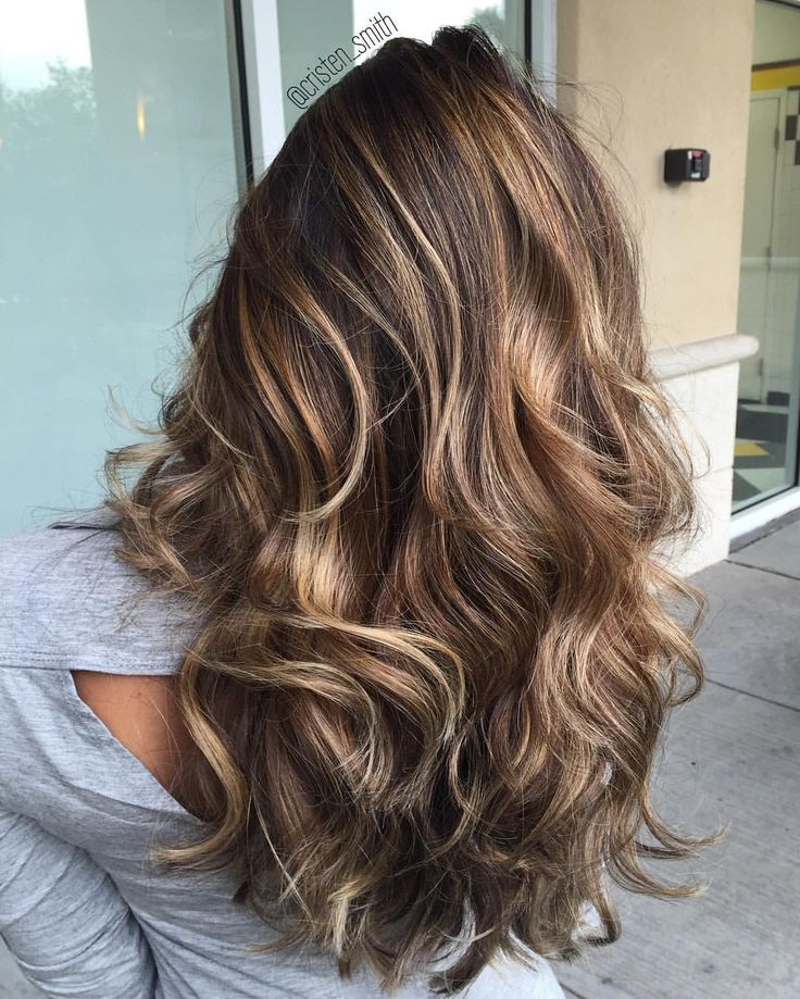 153-best-hair-makeup-images-on-pinterest-balayage-hair-hair-blonde-on-brown-hair-color-ideas