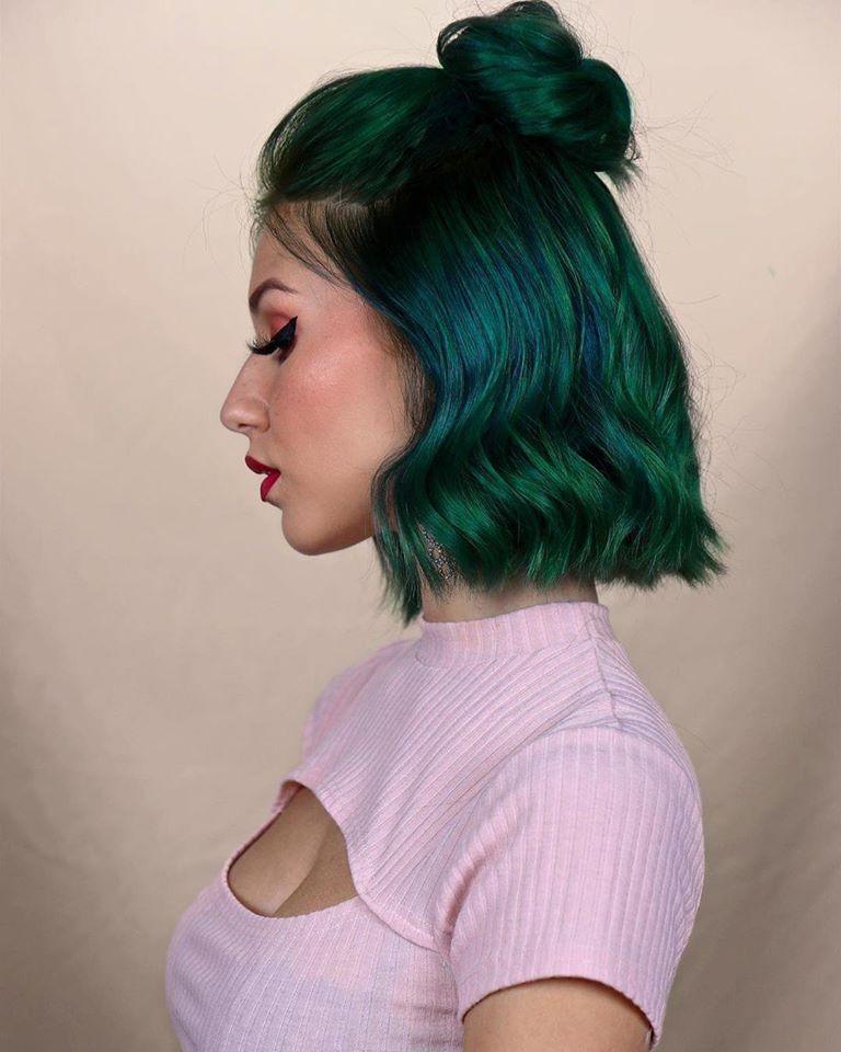 kratka frizura