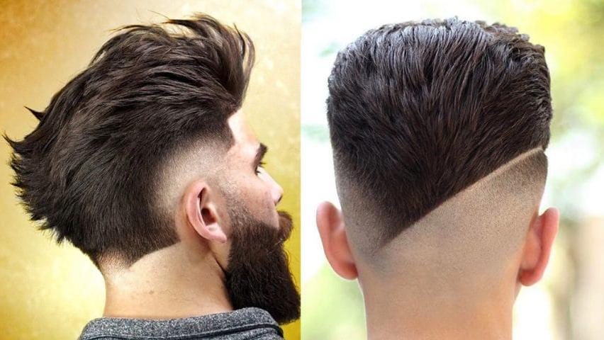 muske frizure 2020