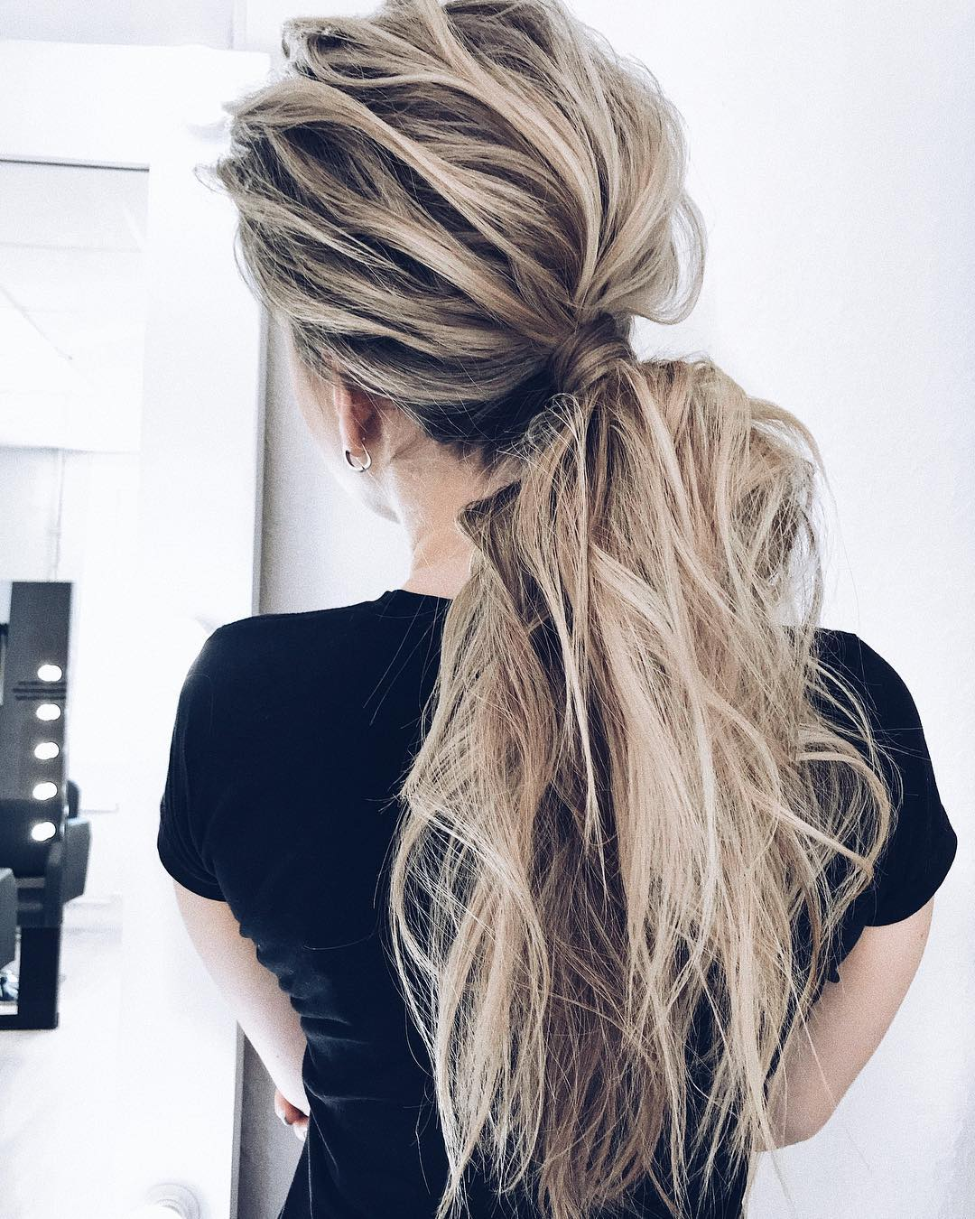 best-super-cute-and-cool-ponytail-hairstyles-long-hair-styles-ideas