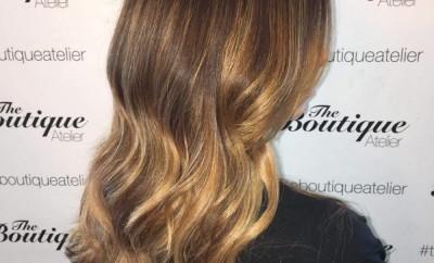 spiced gold hair5
