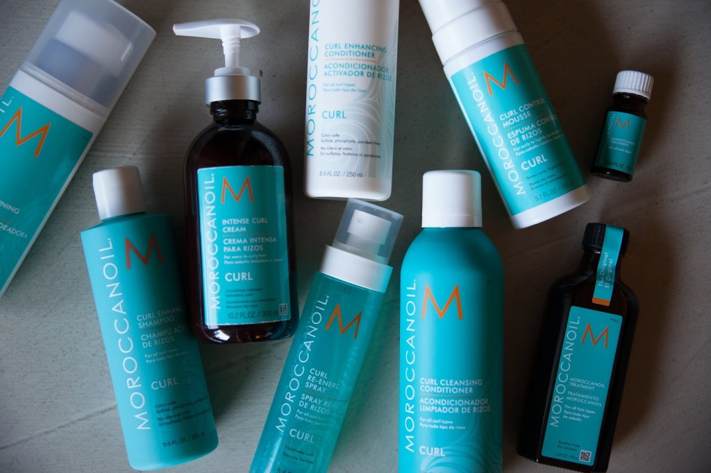 moroccanoil curl collection review